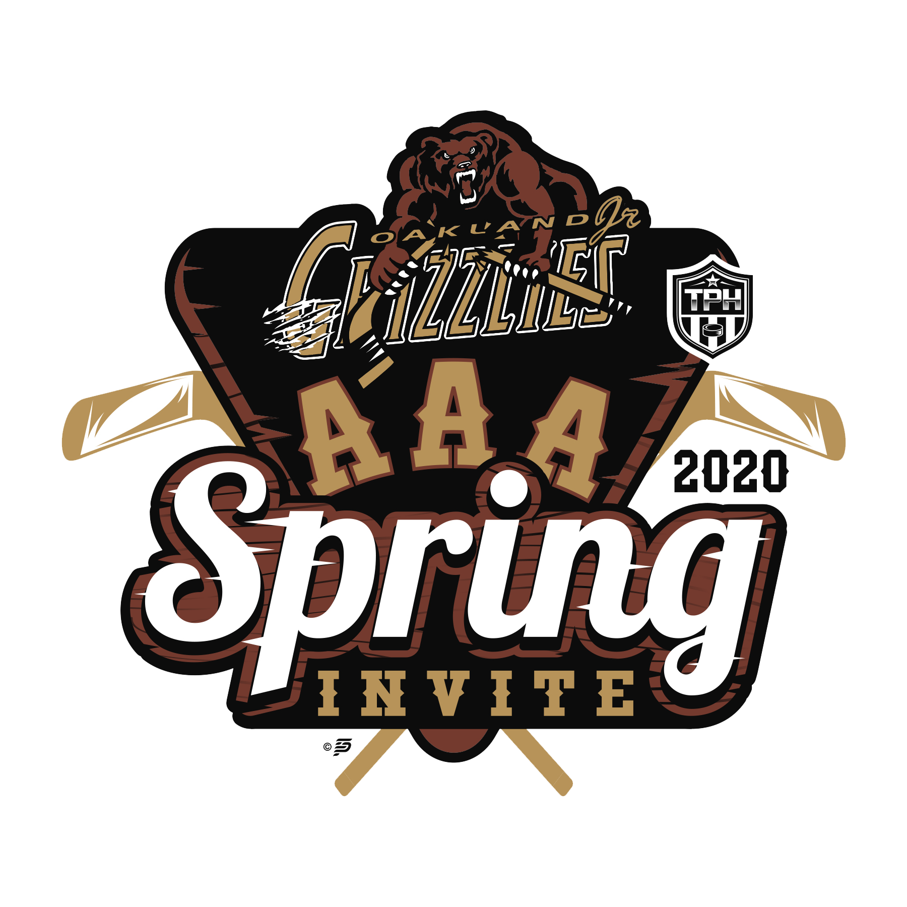 2020 Oakland Grizzlies' AAA Spring Invite