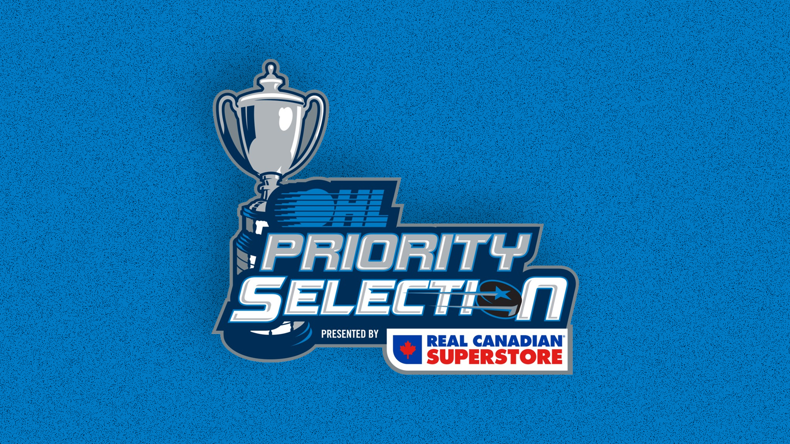 OHL Priority Selection Draft