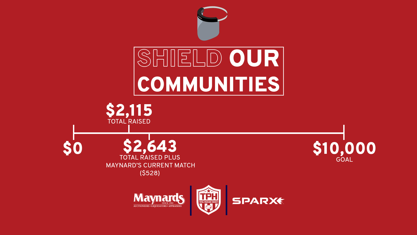 Shield Our Communities UPDATED