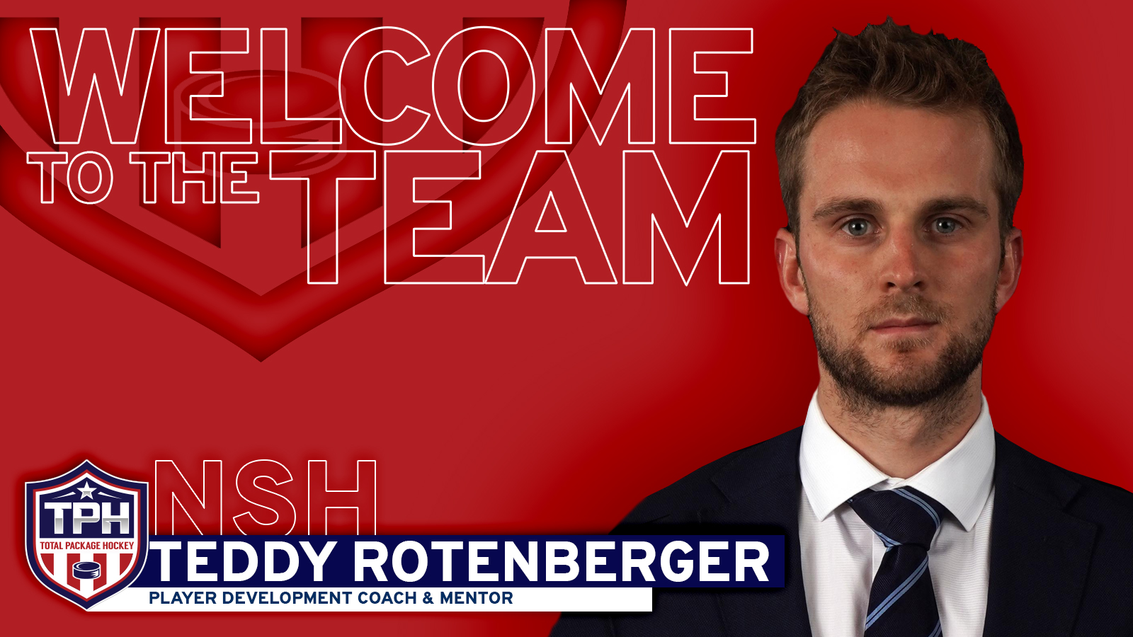 TPH - Welcome to the Team - Rotenberger