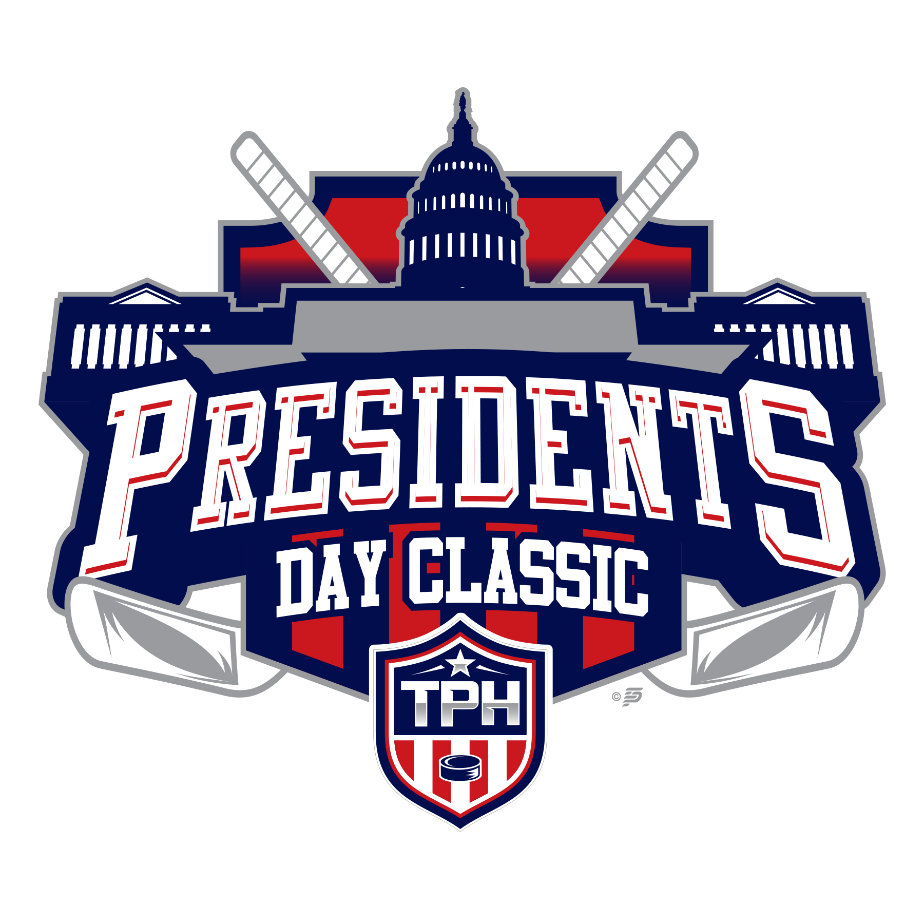 NO YEAR President's Day Classic
