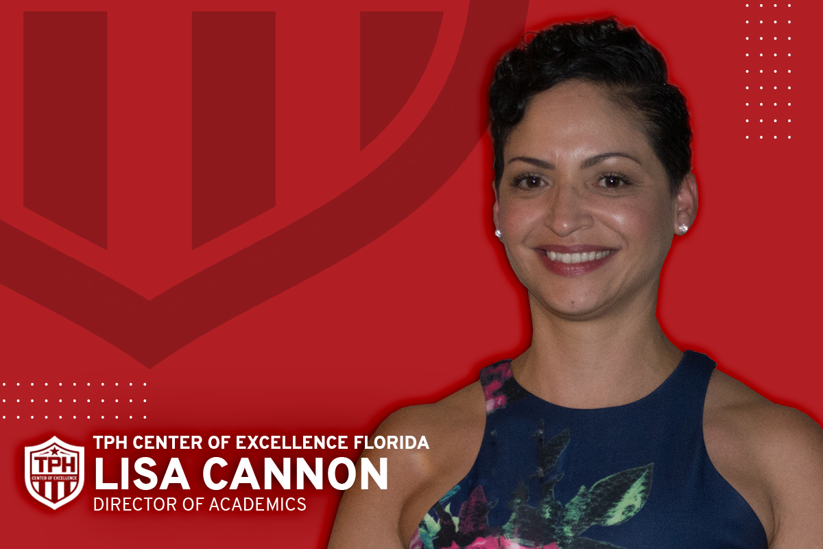 Lisa Cannon Welcome
