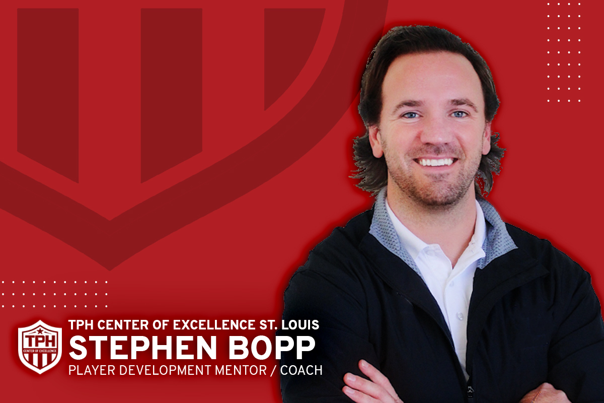 Stephen Bopp Welcome