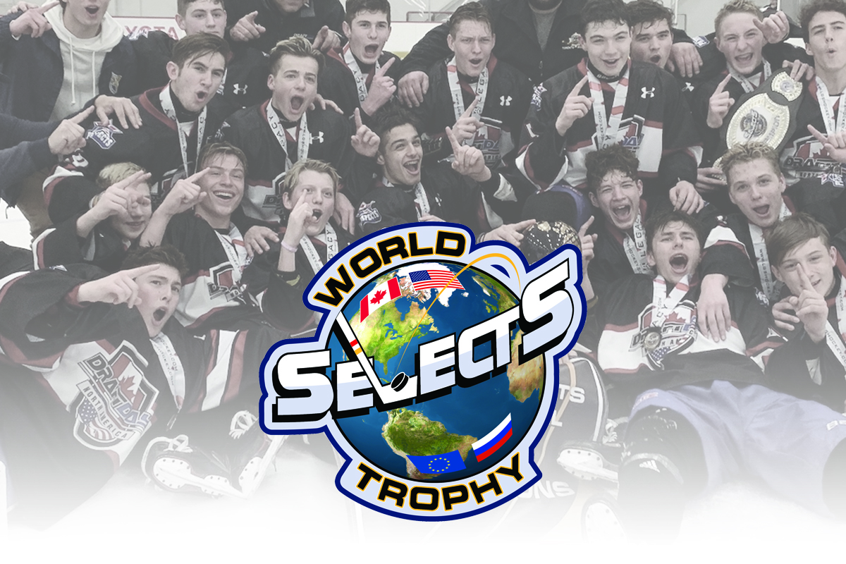 World Selects Trophy Press Release