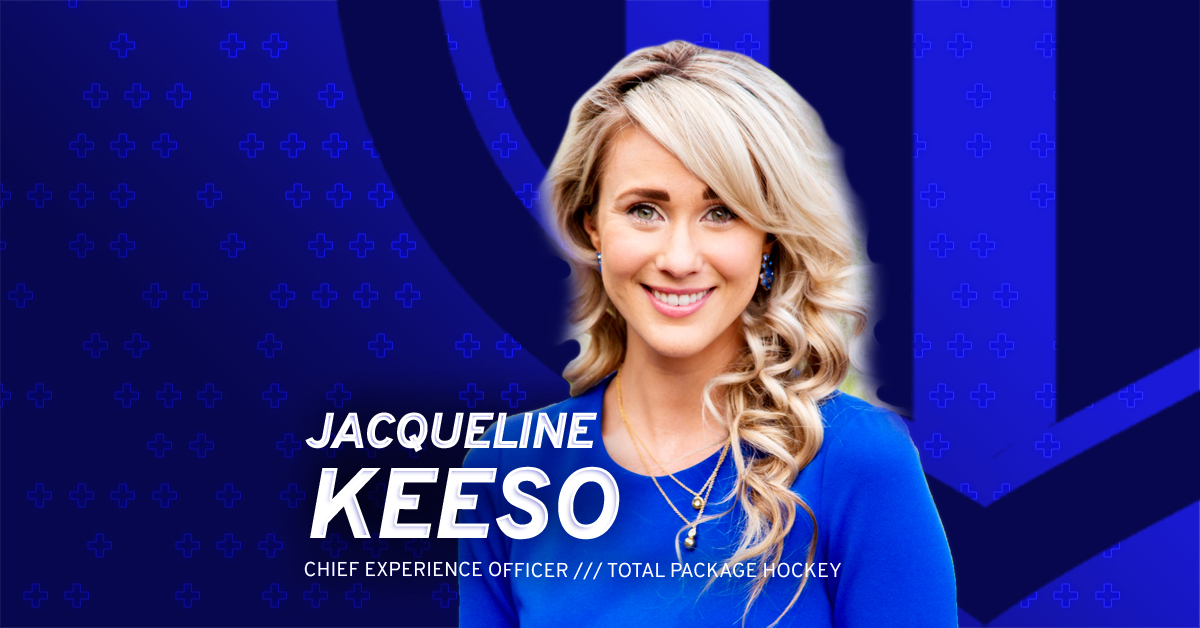 Jacqueline Keeso - Welcome Image